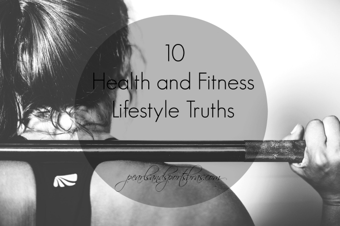 10healthfitnesslifestyletruths