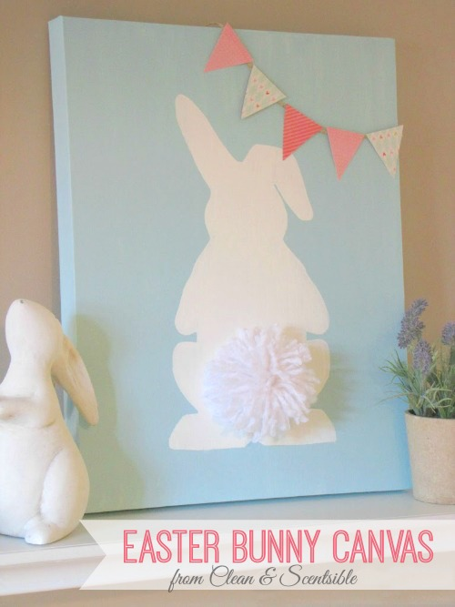 Easter-Bunny-Canvas-Title