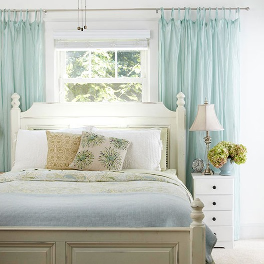 curtains-behind-bed-bhg