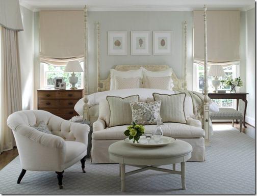 original serene bedroom design