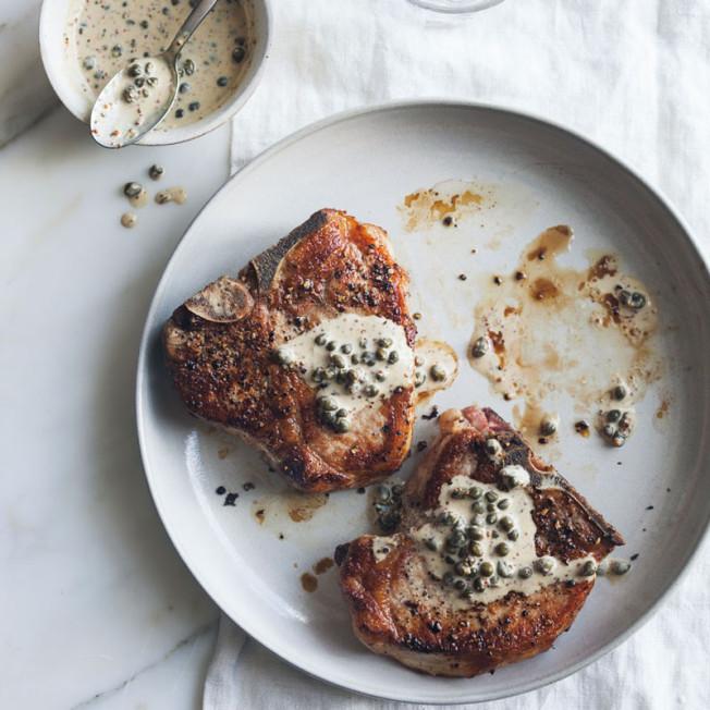 Pork-Chops-with-Mustard-Caper-Pan-Sauce_2_26-652x652