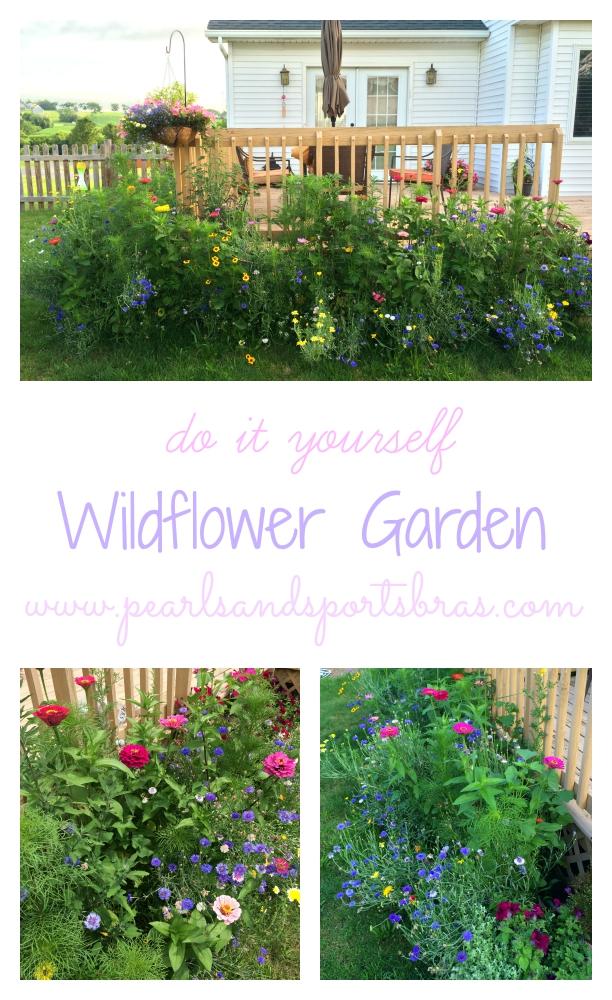 diywildflowergarden123
