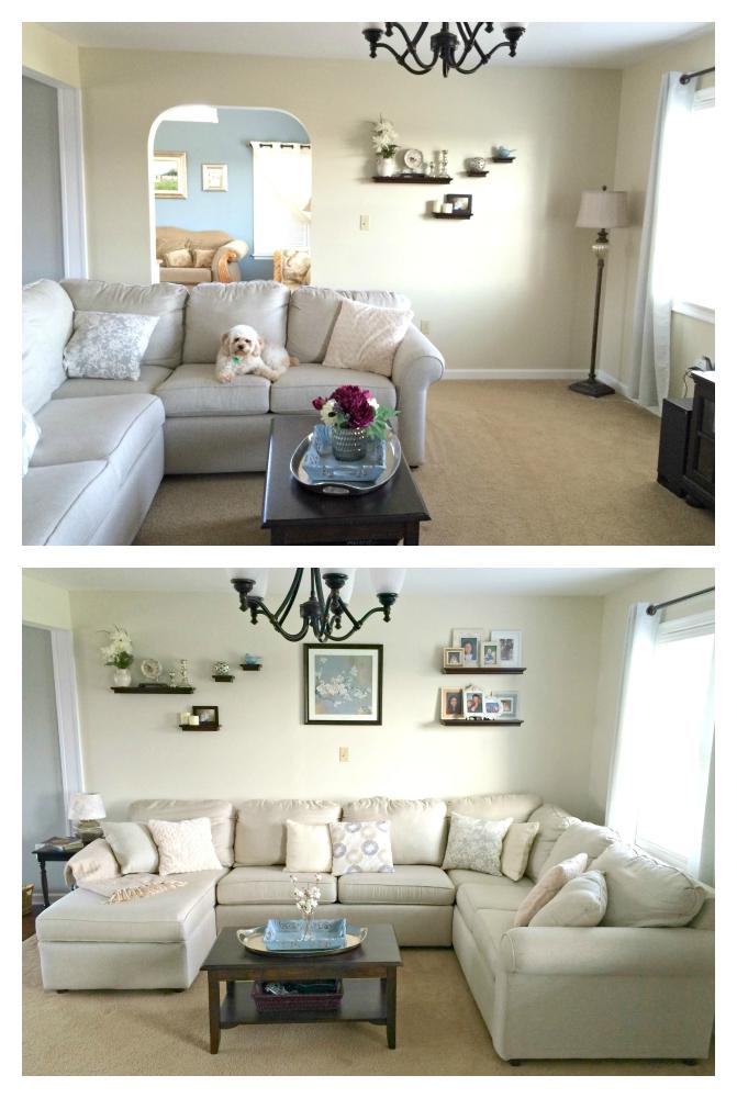 redo living room. livingreoomredo2 Living Room Redo  Part 1 Life in Pearls and Sports Bras