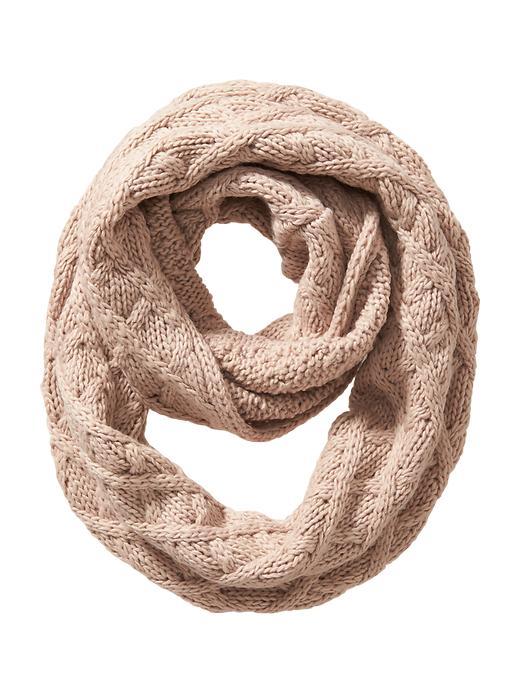 blushcableknitscarf
