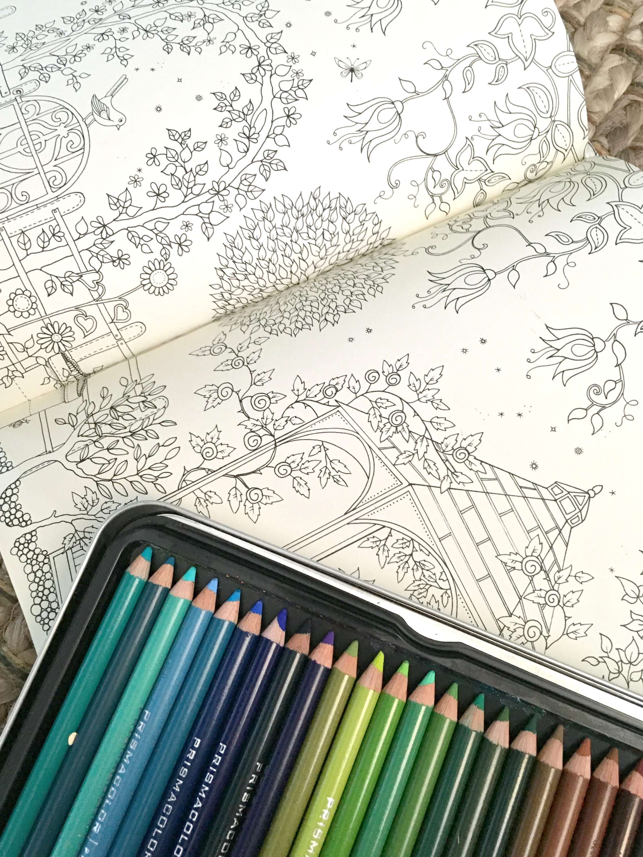 The coolest coloring book ever - Are You Convinced Yet That Coloring Is The Coolest Stress Relieving Idea Ever If You Need Just The Tiniest Bit More Persuasion Let Me Tell You About The
