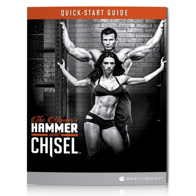 The Master's Hammer and Chisel Base Kit with Autumn Calabrese and Sagi Kalev