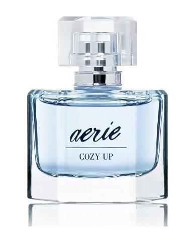 Aerie Cozy Up perfume
