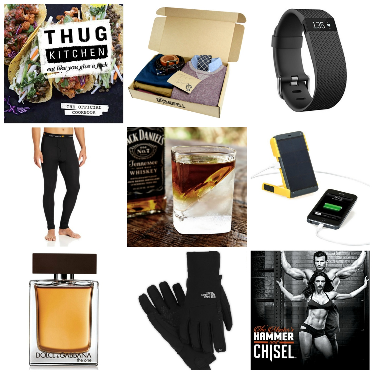 Christmas Gift Ideas For Him!
