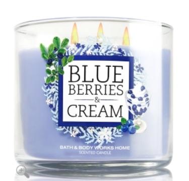 blueberriesandcream