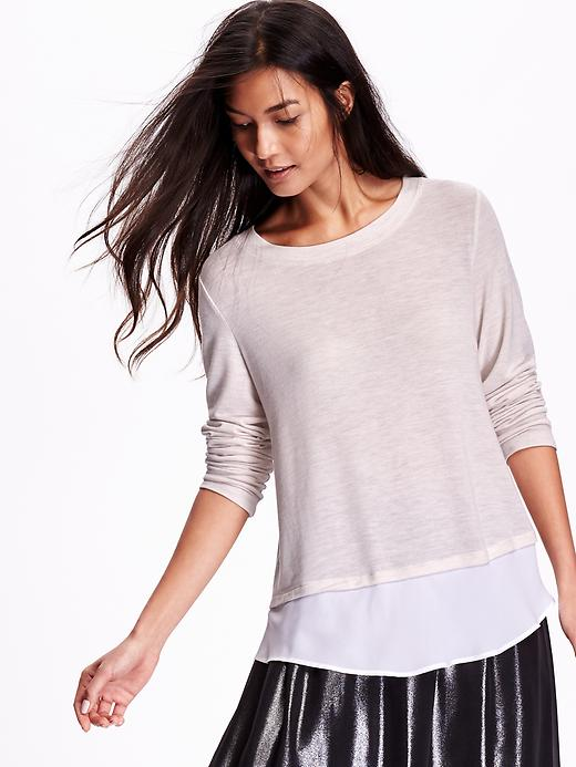 Lightweight Sweater from Old Navy