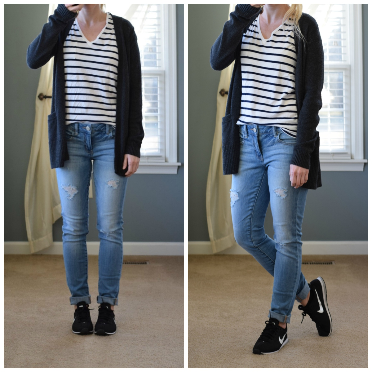 super casual and easy for errands