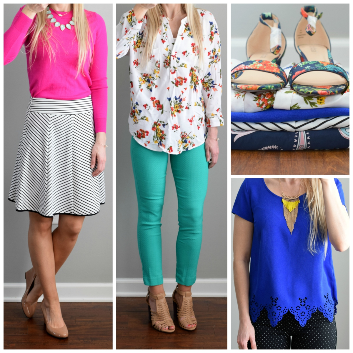 Stitch Fix Review #11: March 2016 II – Life in Pearls and ...