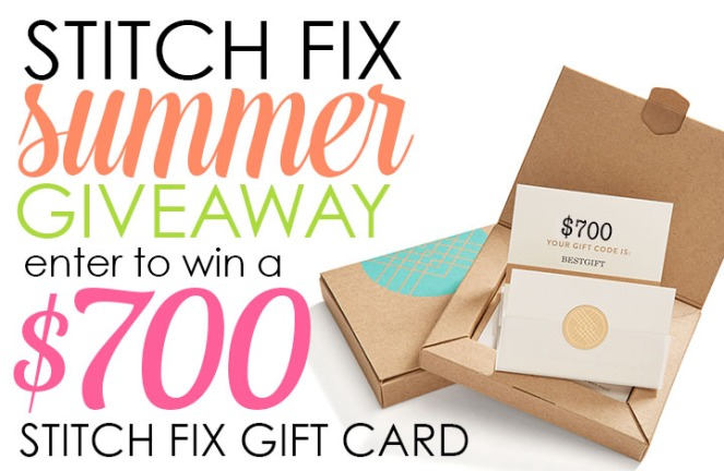 June 2016 Stitch Fix Review and $700 Summer Giveaway |www.pearlsandsportsbras.com|