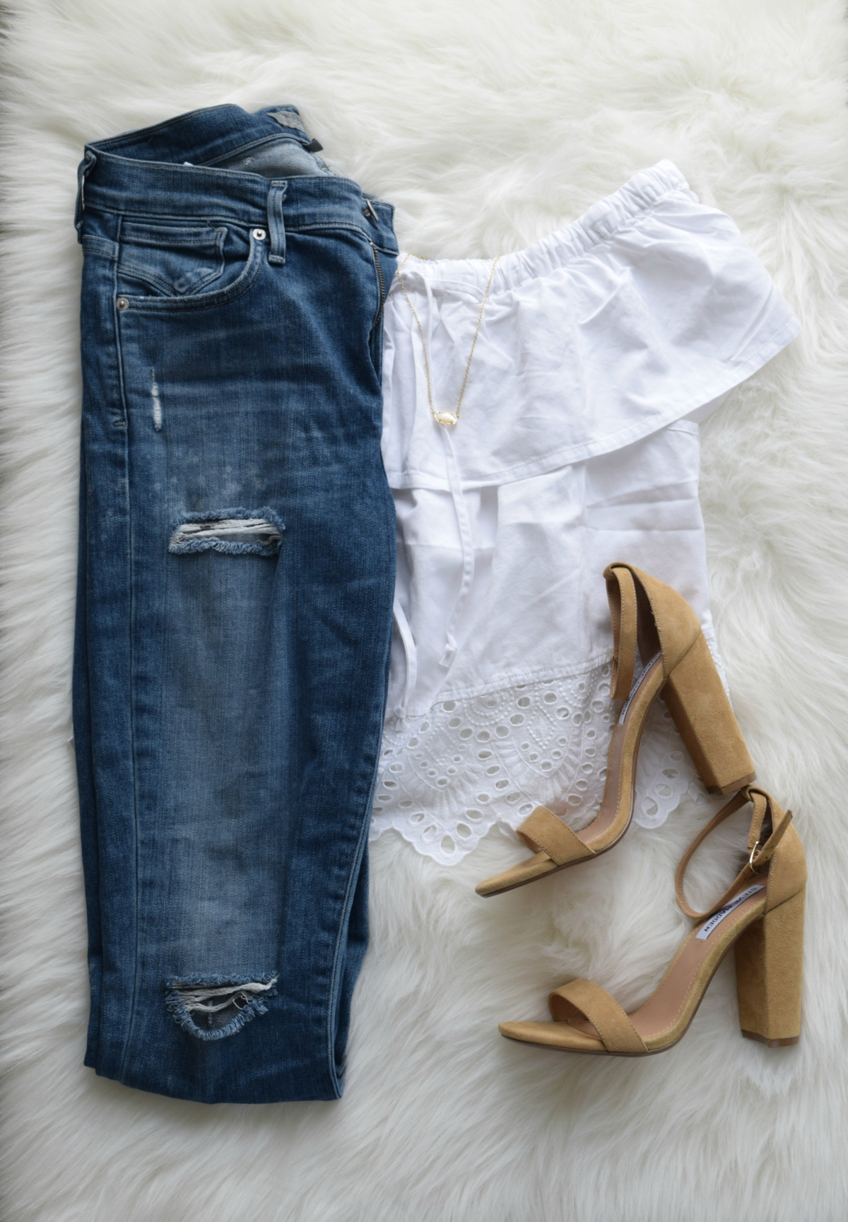 sexy casual night out look |www.pearlsandsportsbras|