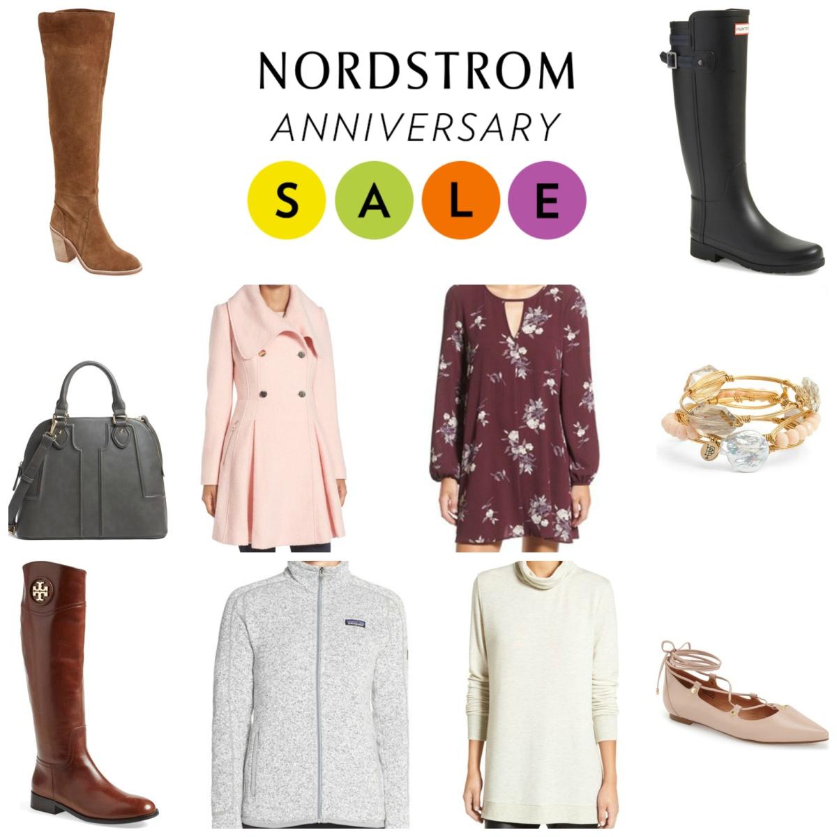 Nordstrom Anniversary Sale 2016 | www.pearlsandsportsbras.com |