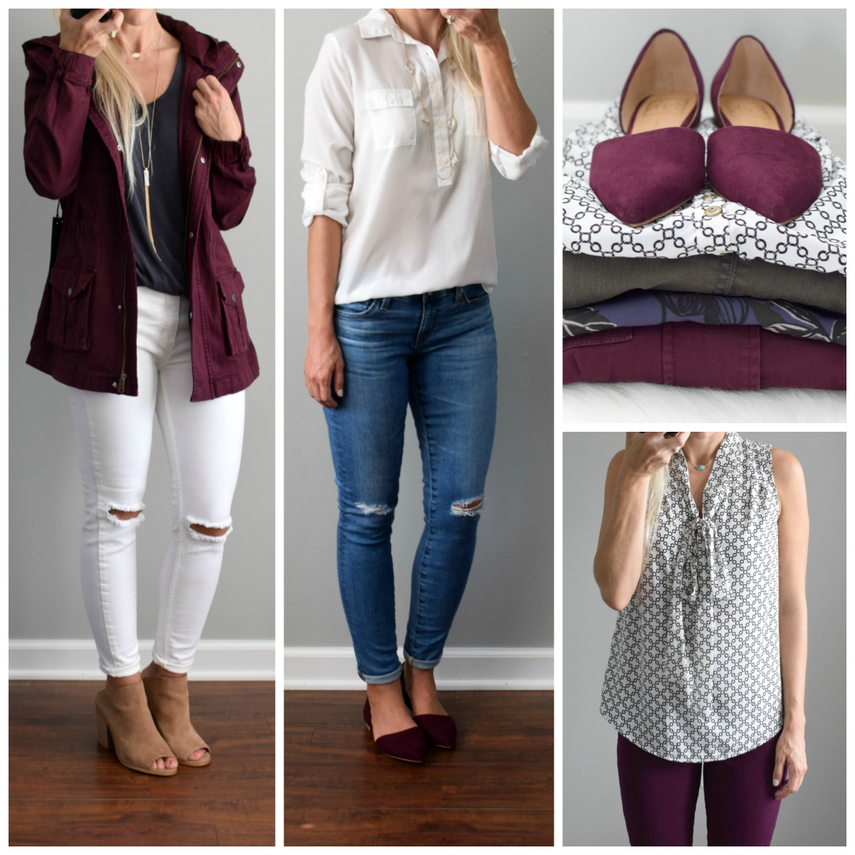 September 2016 Stitch Fix Review |www.pearlsandsportsbras.com|