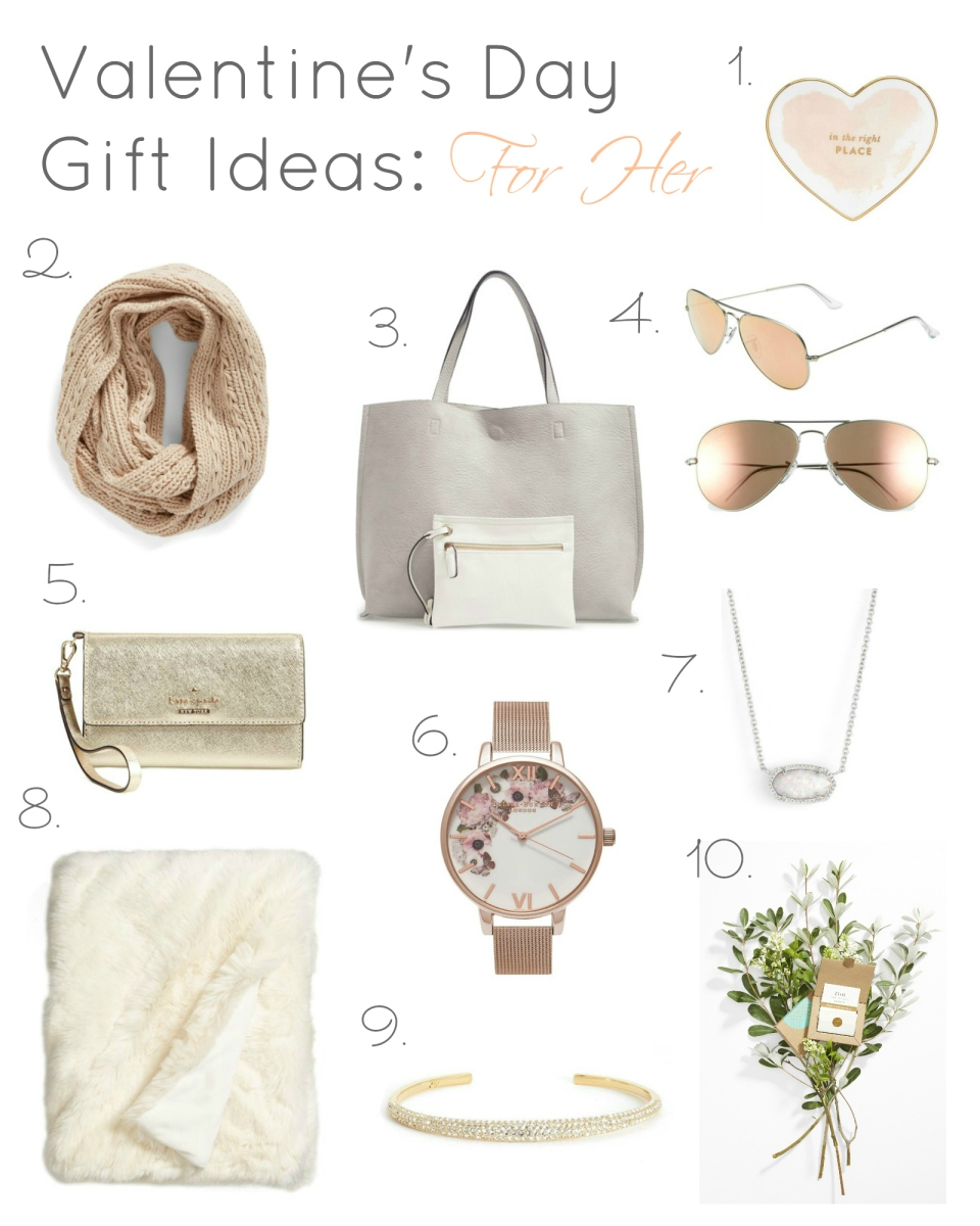Valentine s day gift ideas for her life in pearls and 2017 gift ideas for her