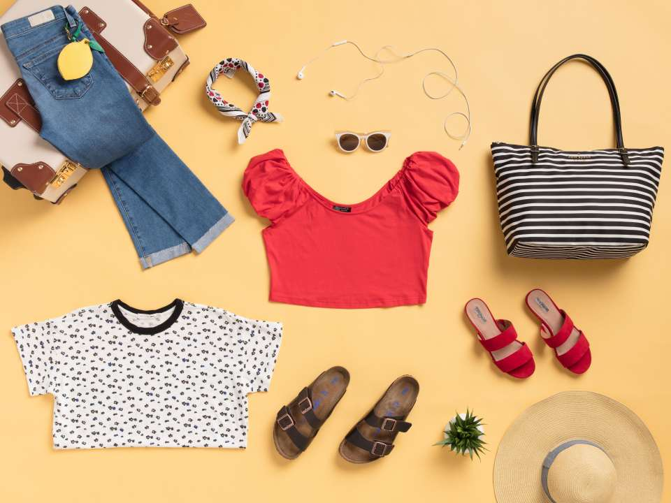 Trunk Club for Women Review: Late Summer 2017